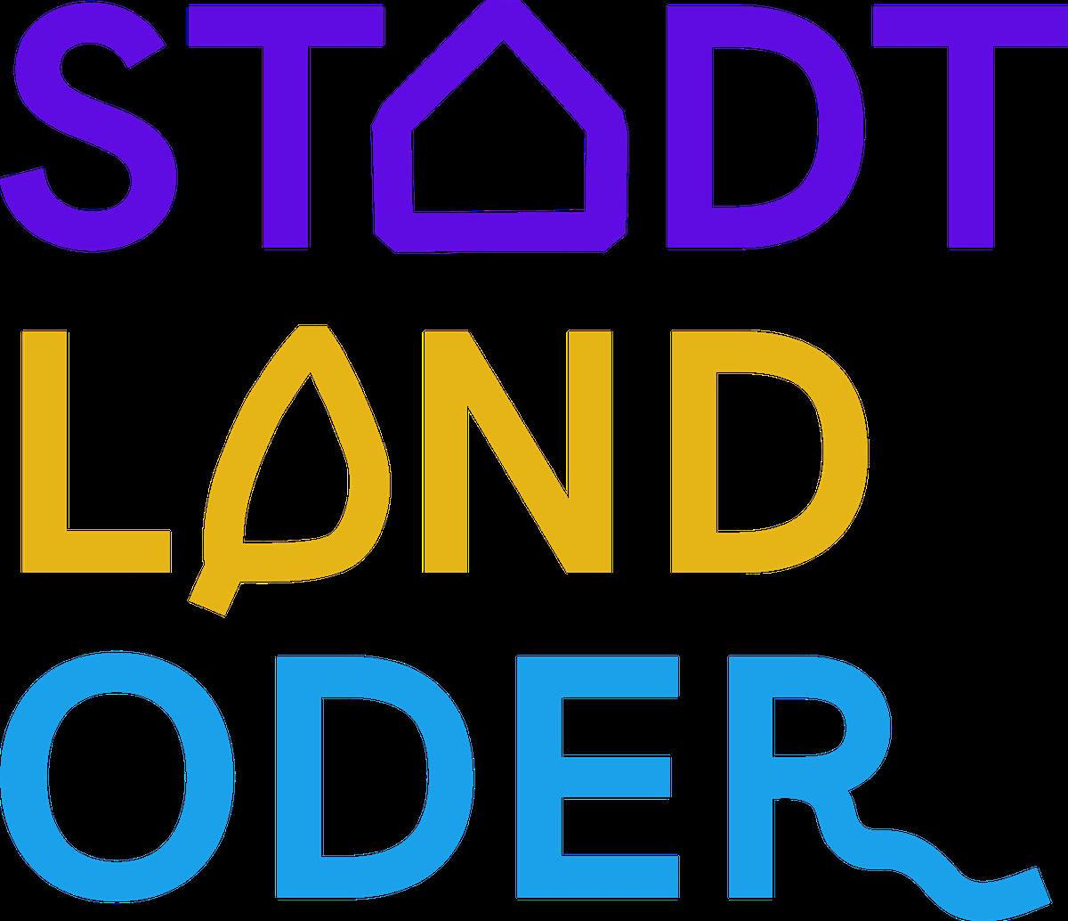 Stadt Land Oder